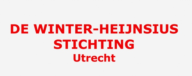 De Winter-Heijnsius Stichting
